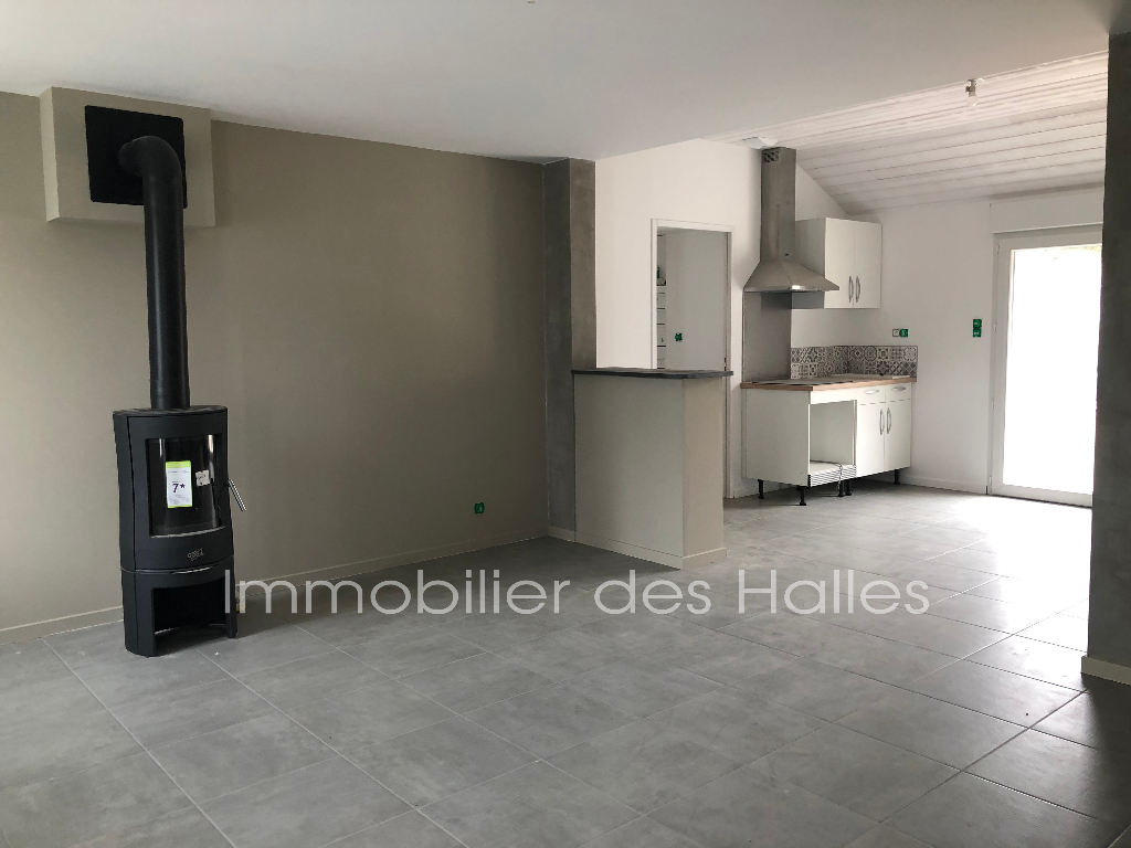 Location SAINT MARTIN DU LIMET